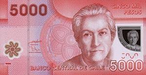Peso Chileno